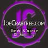 Joe Crabtree's Drum Lessons