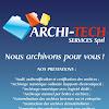 Architech Servicesprl
