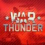 Канал War Thunder. Официальный канал на Youtube
