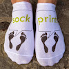 Sockprints