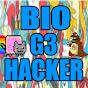 Bio G3 Hacker