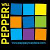 Wall Pepper