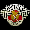 The Checker Taxi Stand