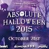 Absolute Halloween