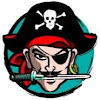 Plage les Pirates