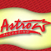 Astro Packaging