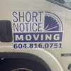 Short Notice Movers Last Minute Movers