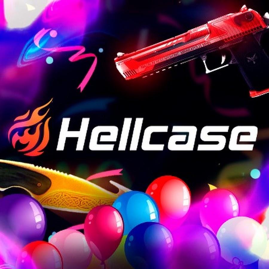 Hellcae