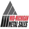 Mid Michigan Metal Sales Marketing