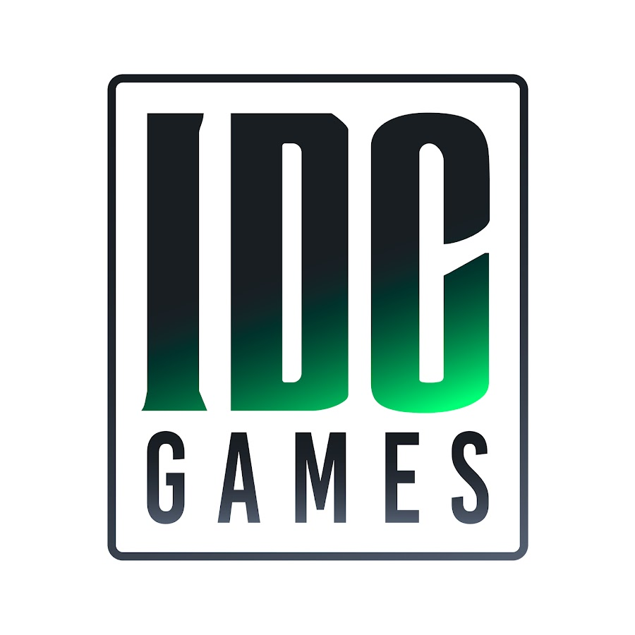 IDC/Games - YouTube