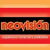 Letreros Neovision