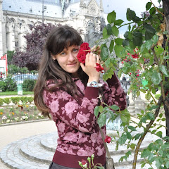 Анастасия Штраус