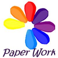 Paper Work - Origami