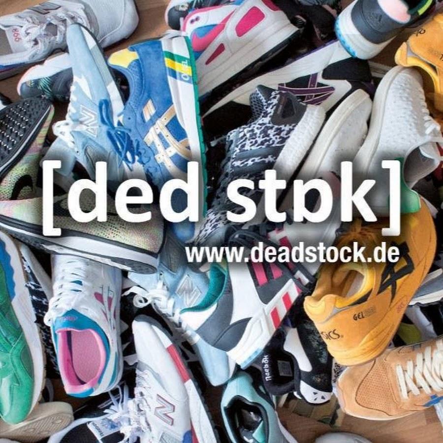 Dead Stock Sneakerblog YouTube