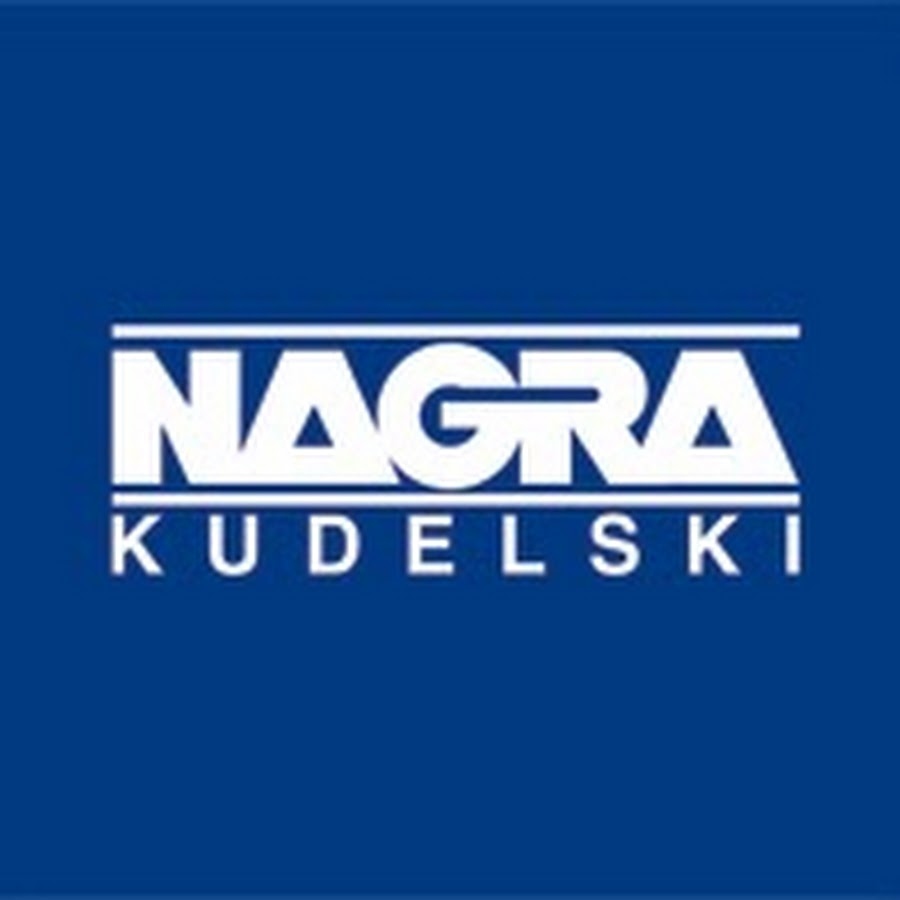 NAGRA - YouTube