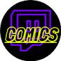 Twitch Comics (twitch-comics)
