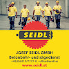 Betonbohr- und -sägedienst Seidl GmbH.