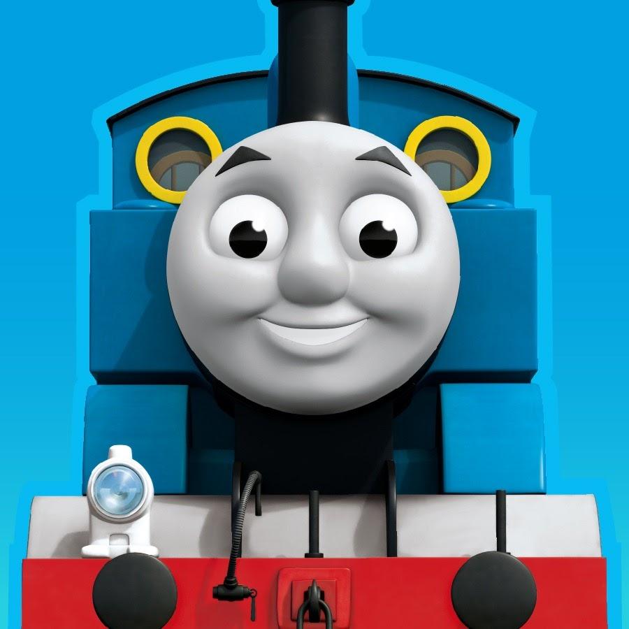 264523a63 Thomas & Friends UK - YouTube