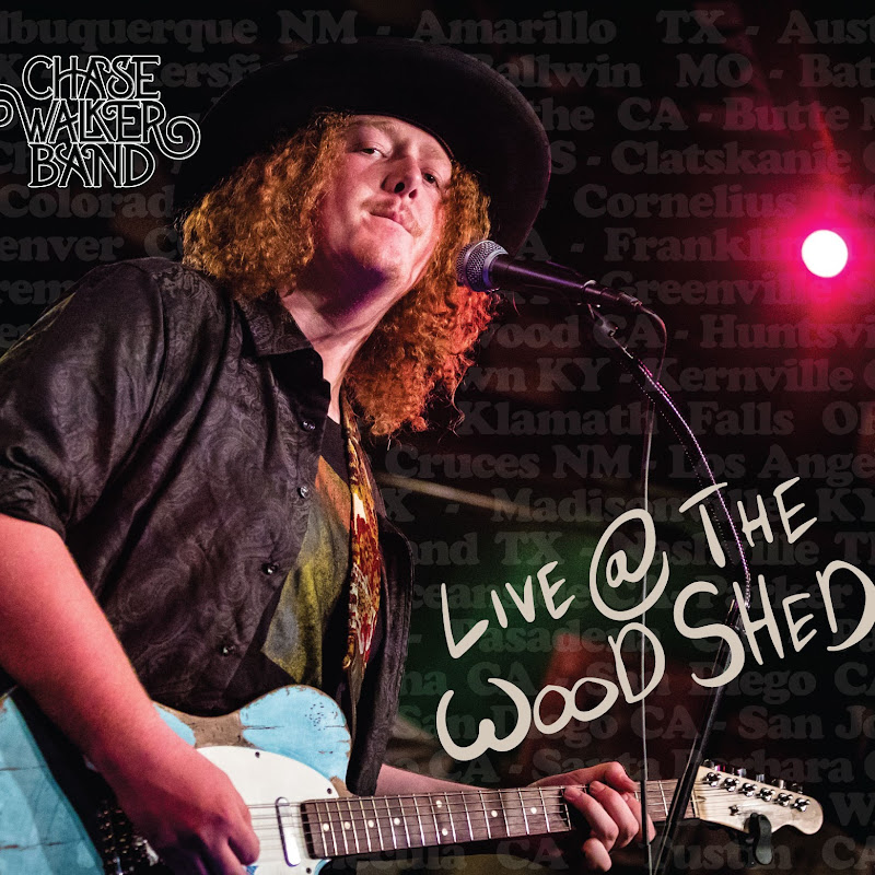 Chase Walker Band