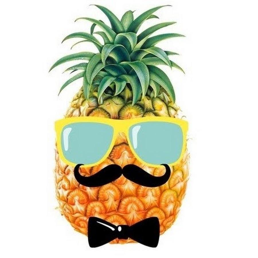 Картинки мужчина, прикольные картинки ананасы