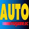 AUTO Magazine Ecuador
