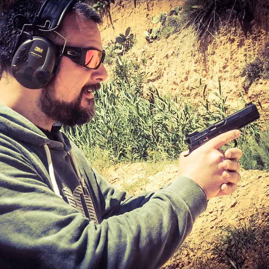 Riccardo muscarella shooter maker rmtattoo youtube for Levigatrice a penna multifunzione parkside