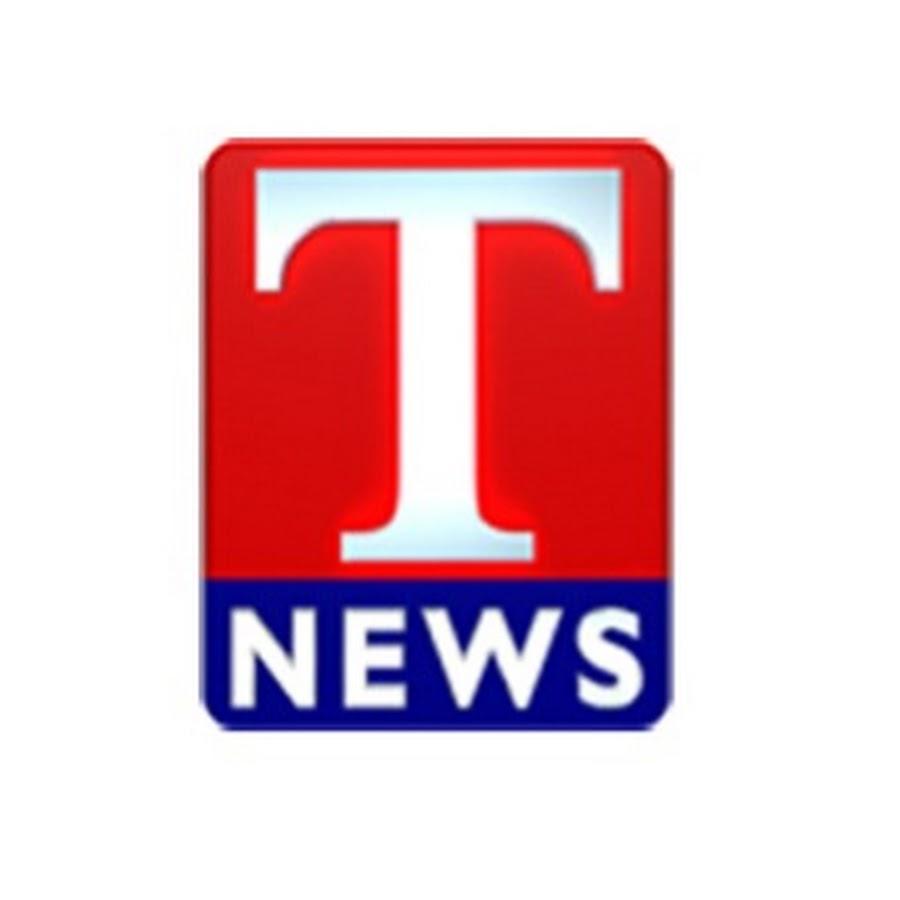 T News Live Telugu - YouTube
