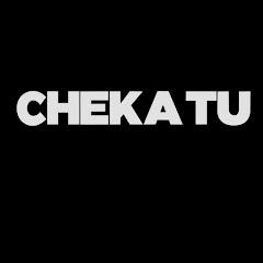 Cheka tu YouTube channel avatar