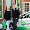 Fresh Green Light Driving School