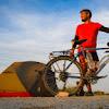 Adam Hugill - Cycling the World