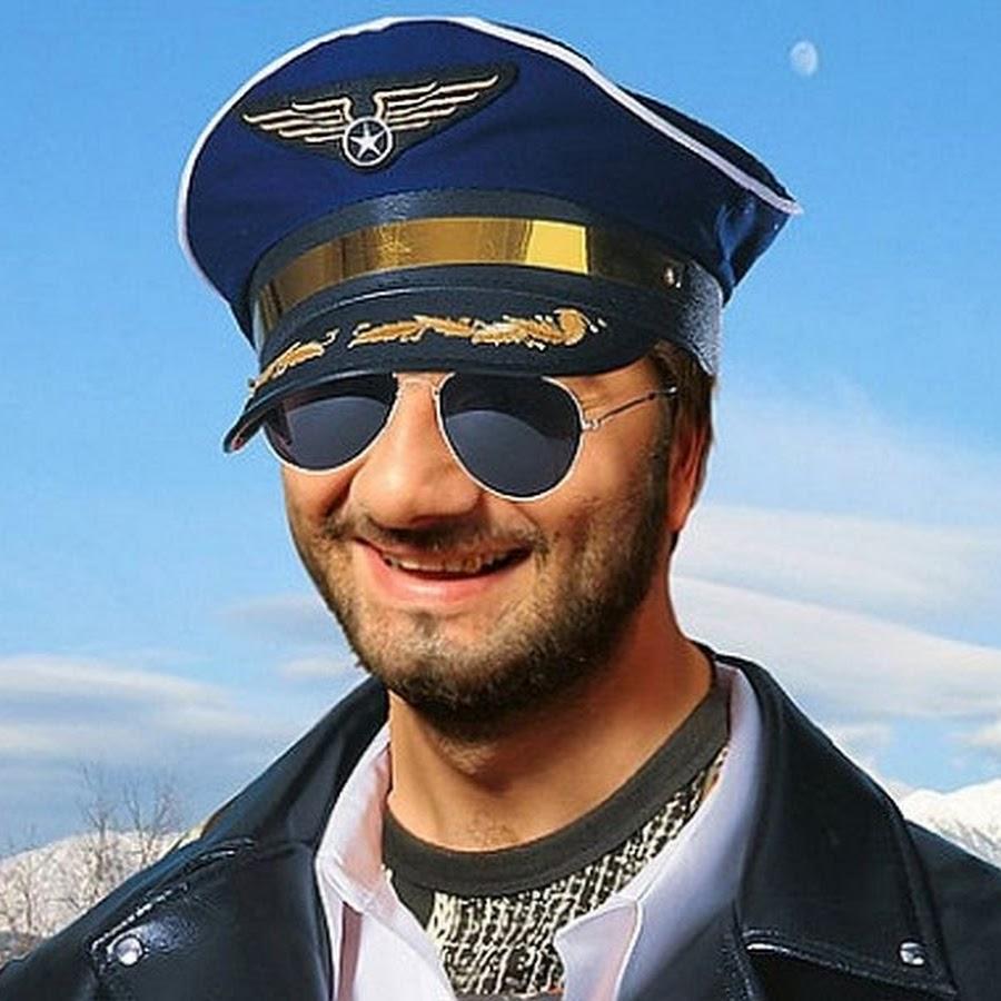 Открытка, смешные картинки пилота