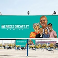 Mzansi's Greatest Family