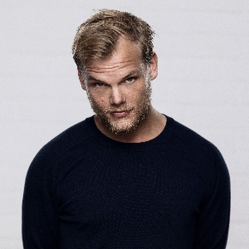 Aviciiofficialvevo YouTube channel image