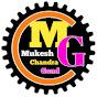 mukesh chandra gond