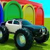 BiBiPAM Dupi Car's
