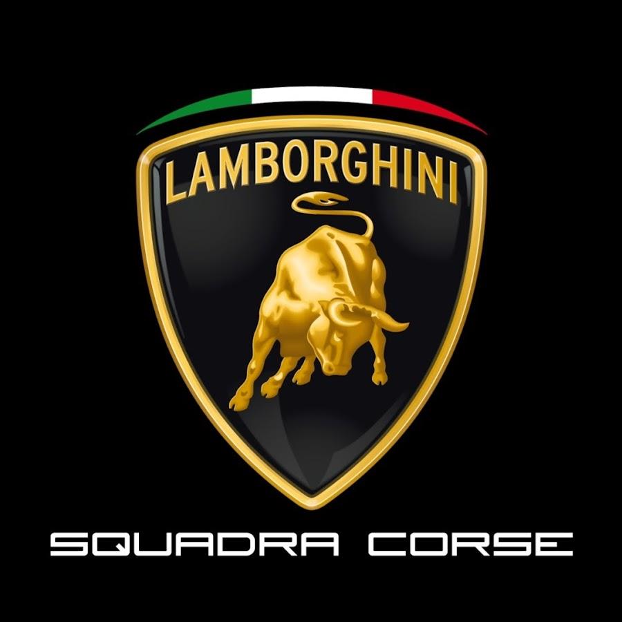 Lamborghini Squadra Corse Youtube