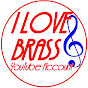 I LOVE BRASS