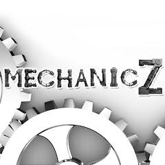 MechanicZ Net Worth