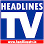 HEADLINES TV