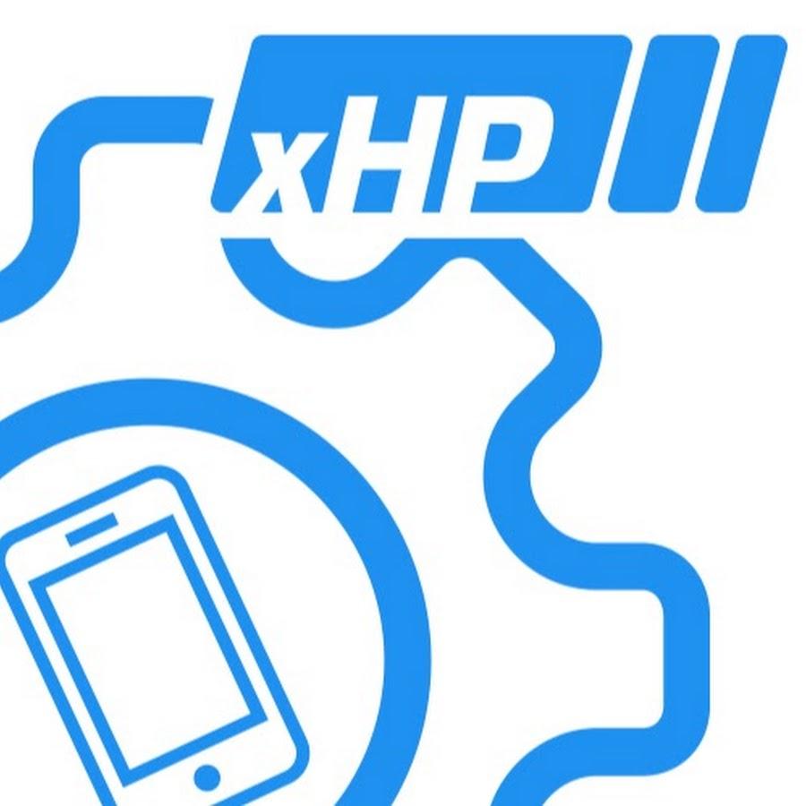 xHP Flashtool - YouTube