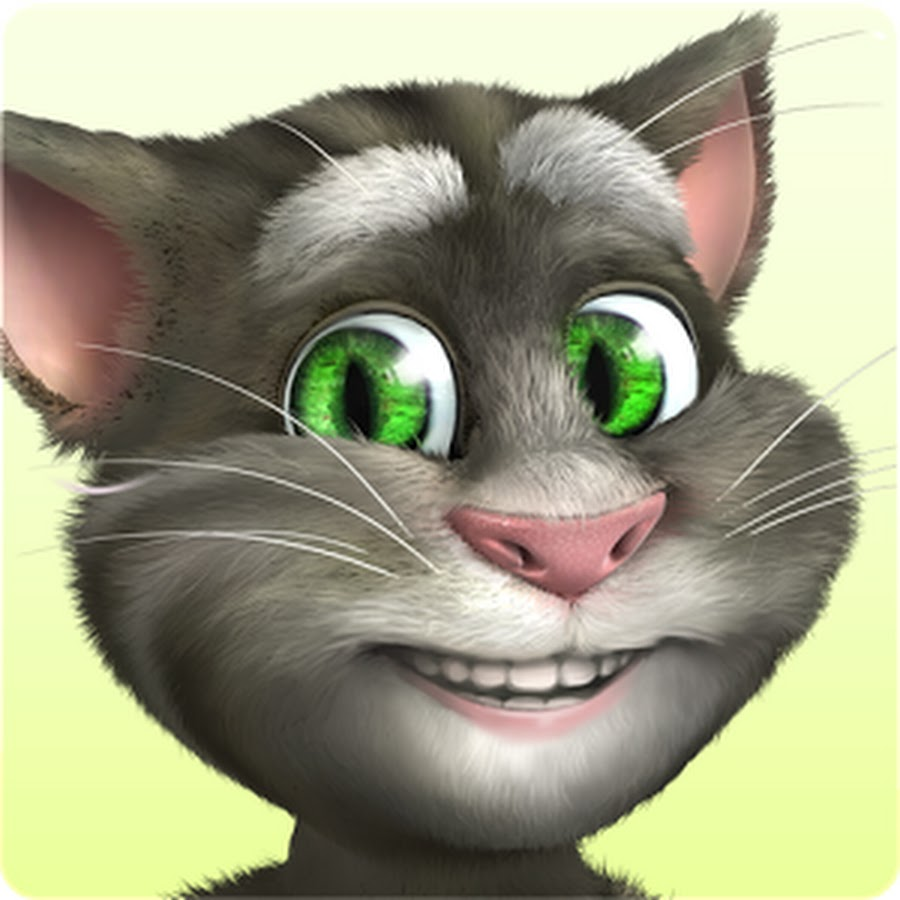 Картинки кот том