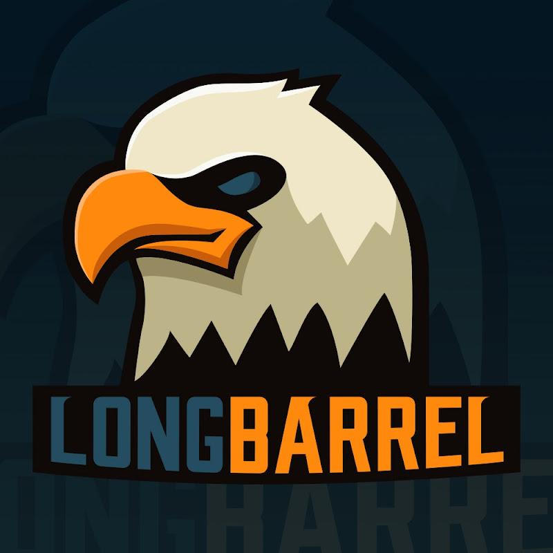 LongBarrel1 YouTube channel image