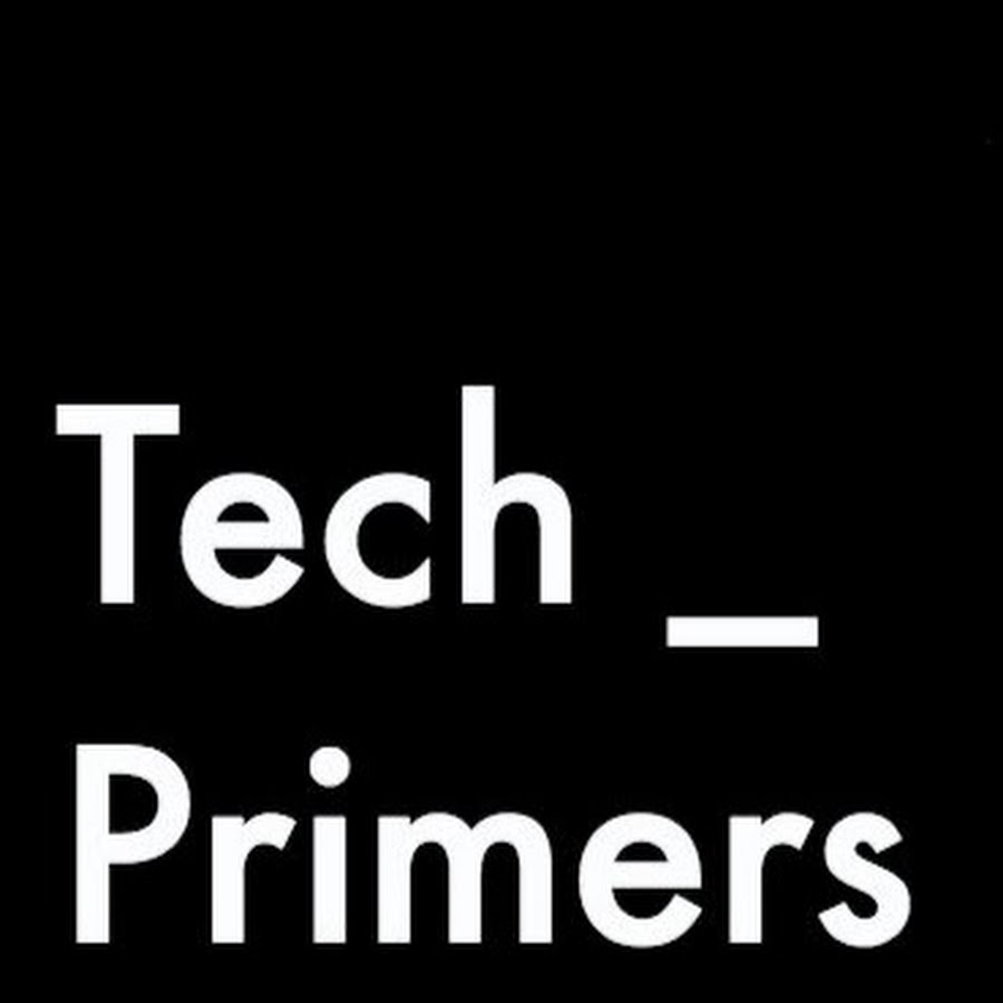 Tech Primers - YouTube