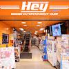 タイトー秋葉原「Hey」チャンネル・3F