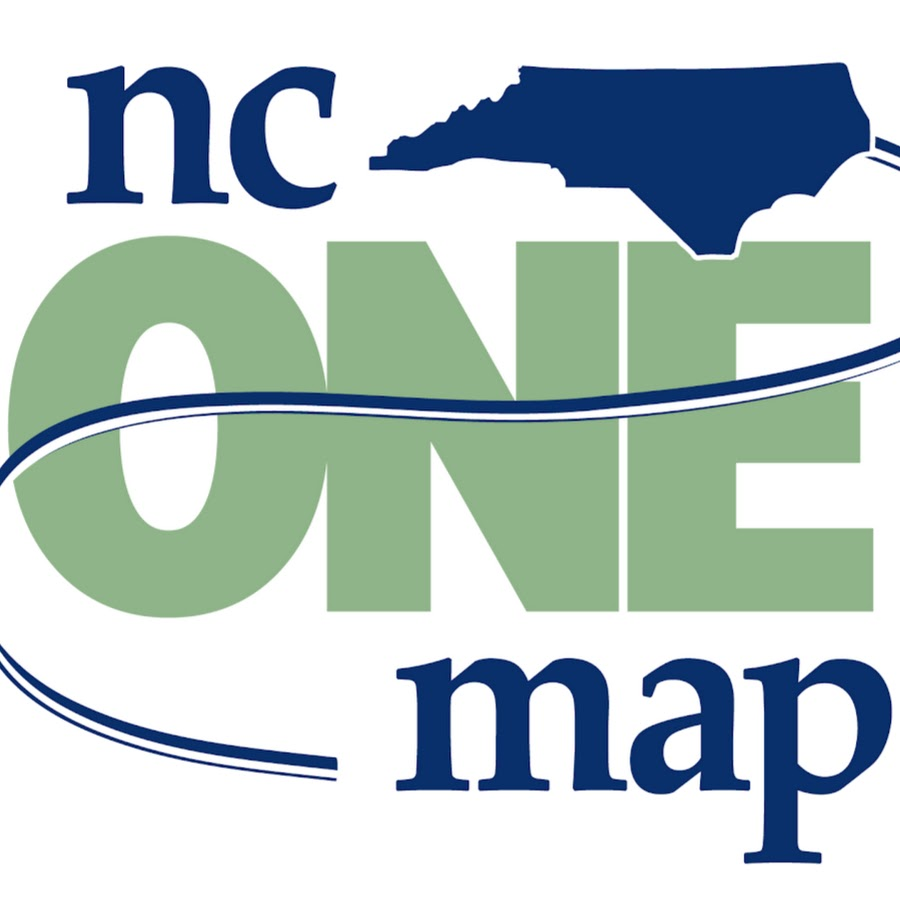 Nc One Map NC OneMap   YouTube