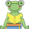 ReadingMissFroggy