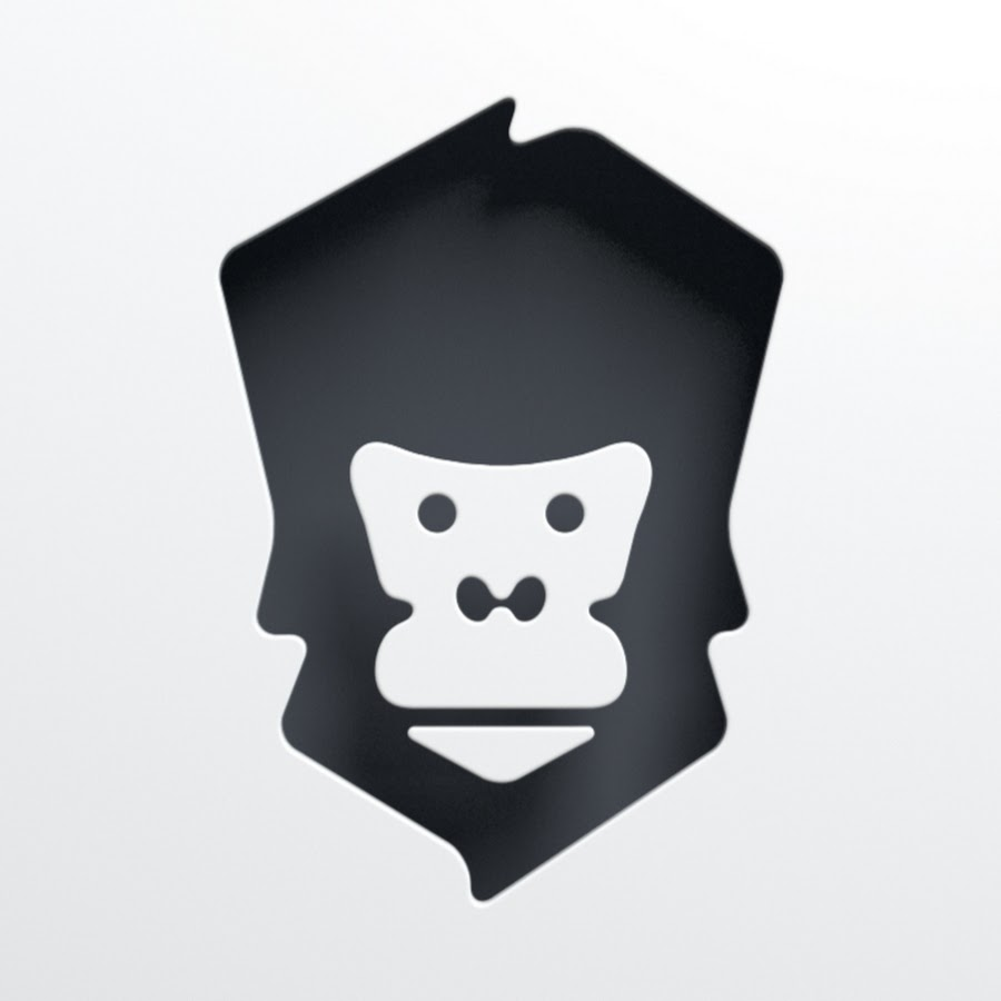 Greyscalegorilla - YouTube