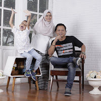 Akram And Family