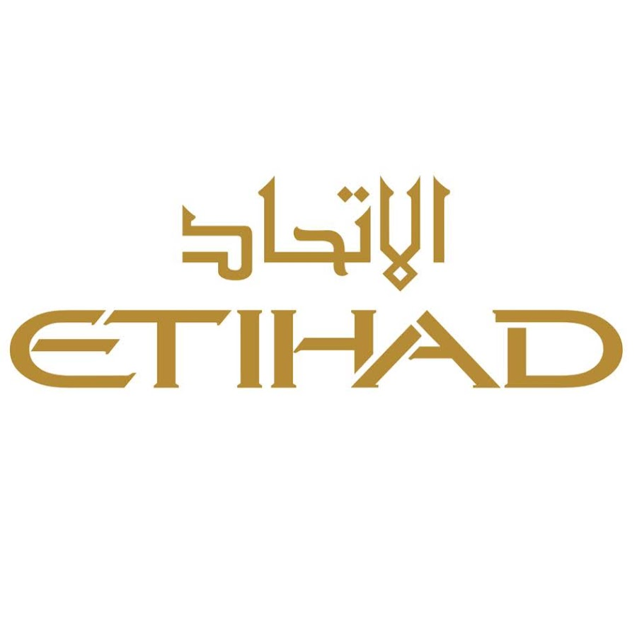 Image result for etihad air logo