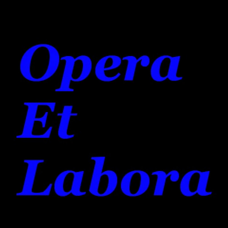 Opera et labora